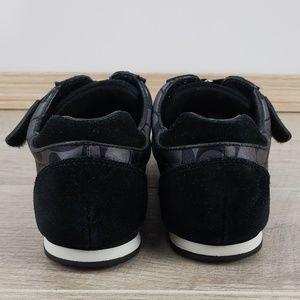 Coach Shoes - Womens Coach Size 10 M Kyrie Sneaker Shoes